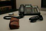 Designerskie telefony stacjonarne